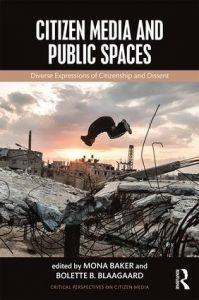 citizen media and public spaces image